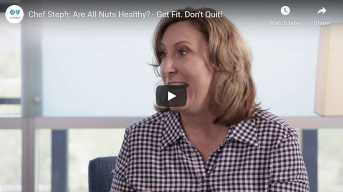 Are all Nuts Healthy