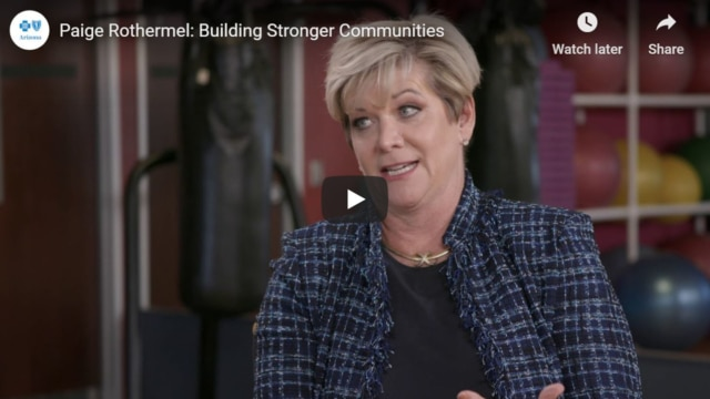 The Value of Building Stronger Communities