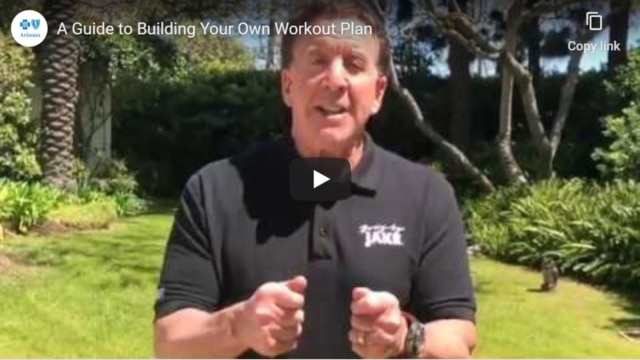 A guide to building your workout