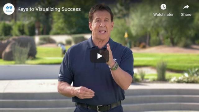 Keys to visualizing success