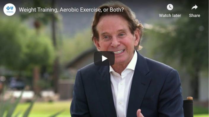 Weight Training, Aerobic