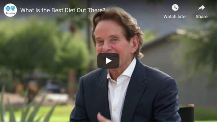 Best diet conversation